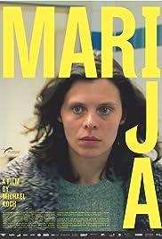 Marija Poster
