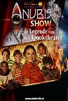 Het Huis Anubis Show: De Legende Van Het Spooktheater