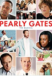 Pearly Gates Poster