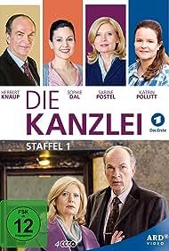 Die Kanzlei (2015)