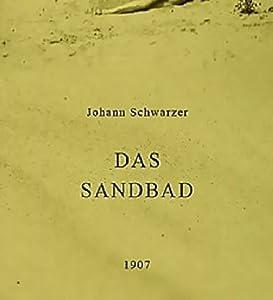 Movie downloads for iphone Das Sandbad by Johann Schwarzer [720pixels]