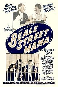 Movies downloading free Beale Street Mama USA [720x576]