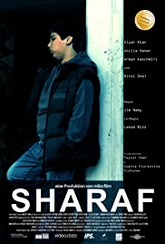 Sharaf Poster