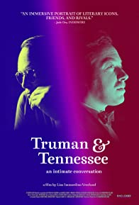 Primary photo for Truman & Tennessee: An Intimate Conversation