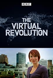 The Virtual Revolution Poster