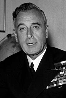 Louis Mountbatten Picture