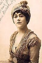 Edna Wallace Hopper