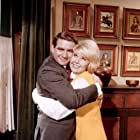 Doris Day and Rod Taylor in Do Not Disturb (1965)