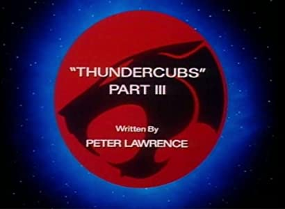 Thundercubs: Part III