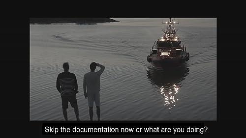 MARELD Trailer