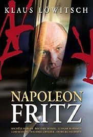 Napoleon Fritz Poster