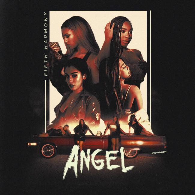 Image result for fifth harmony angel