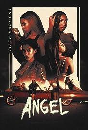 Fifth Harmony: Angel Poster