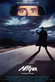 C. Thomas Howell in The Hitcher (1986)