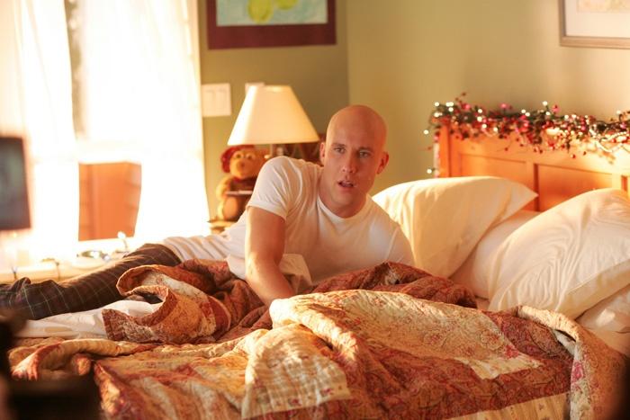 Smallville 5×09 – Lex Navidad