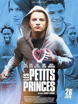 Les petits princes (The Dream Kids) (2013) Streaming Complet Gratuit HD en VF