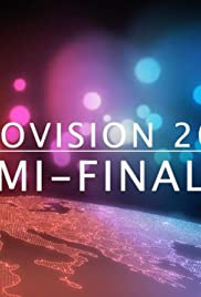 The Eurovision Song Contest: Semi Final 2 Poster