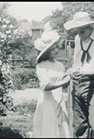 James Kirkwood and Mary Pickford in Tender Hearts (1909)