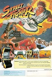 Street Fighter(1987) Poster - Movie Forum, Cast, Reviews