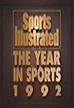 Sports Illustrated: 1992 the Year in Sports