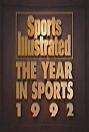 Sports Illustrated: 1992 the Year in Sports Poster