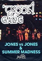 Kool & the Gang: Jones Vs. Jones