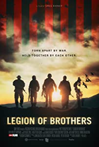 Movies ipad download Legion of Brothers by Greg Barker [QHD]