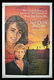 Not Quite Paradise (1985) starring Joanna Pacula on DVD on DVD
