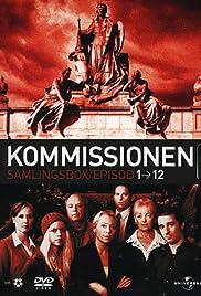 Kommissionen Poster