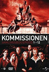 Primary photo for Kommissionen