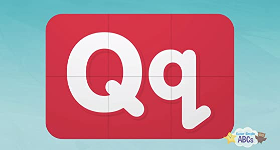 Best website download dvd movies Learn Letter Q [iPad]