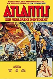 Atlantis, the Lost Continent (1961) 1080p