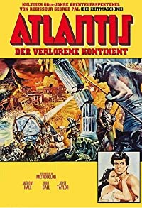 Primary photo for Atlantis: The Lost Continent