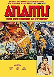 Watch free action movies 2018 Atlantis: The Lost Continent [hdv]