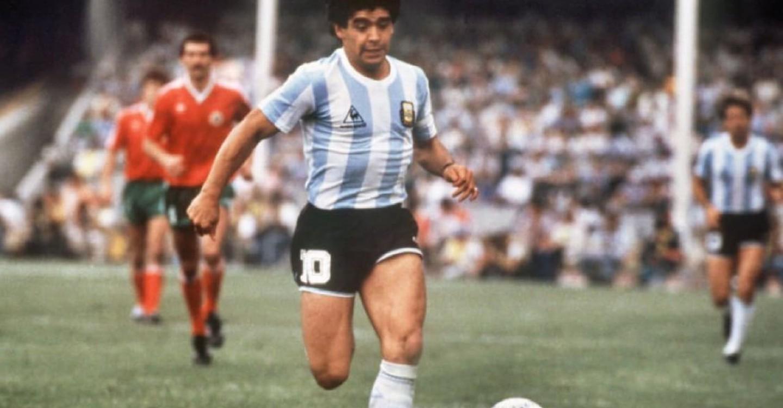 Diego Maradona 2019 Photo Gallery Imdb