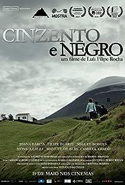 Cinzento e Negro Poster