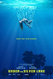 Under the Silver Lake (2018) Subtitle Indonesia Bluray 480p & 720p