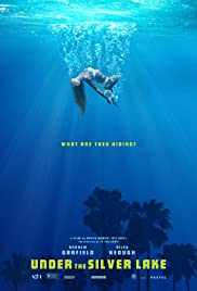 Watch Movie Under the Silver Lake (2018)