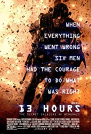 Watch 13 Hours 2016 Movie | 13 Hours Movie | Watch Full 13 Hours Movie
