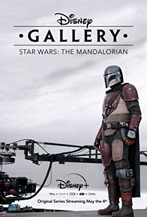 Where to stream Disney Gallery: The Mandalorian