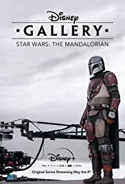 Disney Gallery / Star Wars: The Mandalorian - Season 1