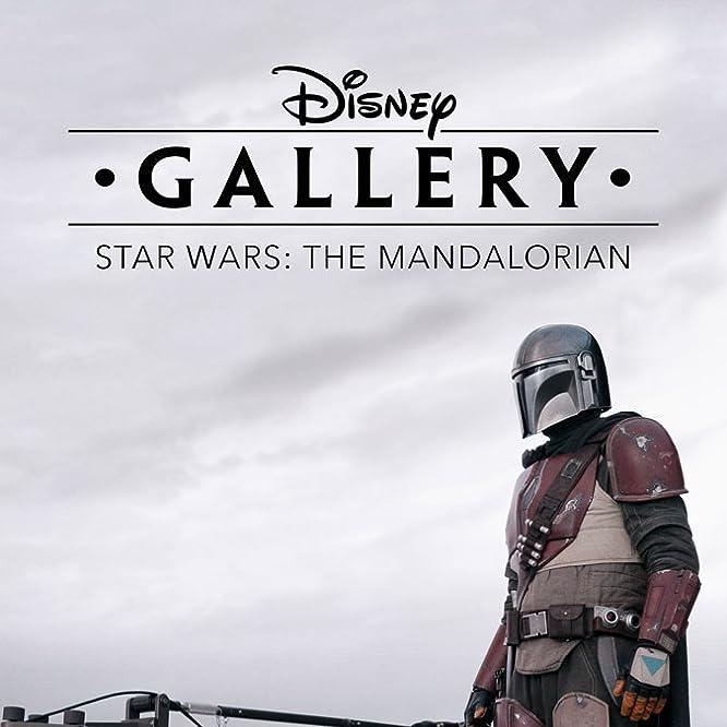 Disney Gallery: The Mandalorian (2020)