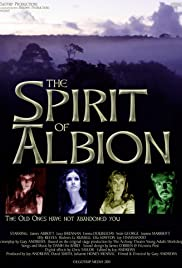The Spirit of Albion Poster