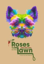 Roses on the Lawn
