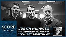 A Justin Hurwitz le encanta resolver acertijos de posproducción
