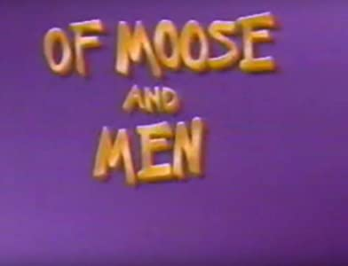 Of Moose and Men: The Rocky \u0026 Bullwinkle Story none