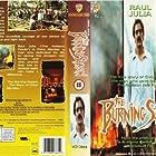 Raul Julia in The Burning Season (1994)