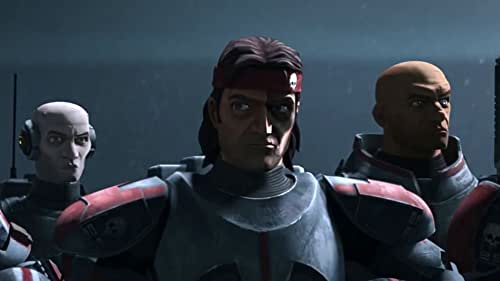 Star Wars: The Bad Batch: Official Trailer (Dutch Subtitled)