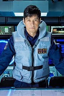Hidetoshi Nishijima Picture