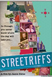 Streetriffs Poster
